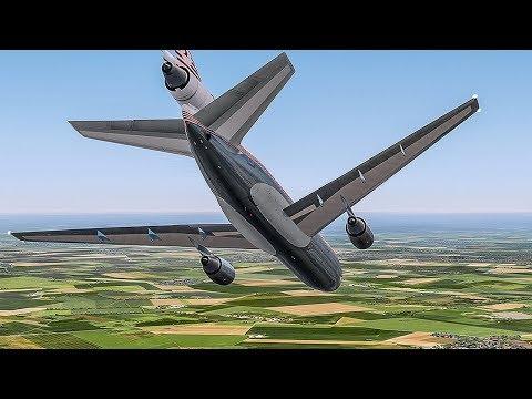 DANGER BEHIND CLOSED DOORS | DC-10 Crash | Turkish Airlines Flight 981