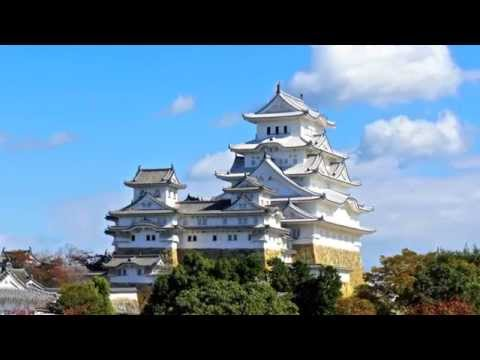 Japan's Himeji Castle: Samurai, Secret Agents, and Shinkansen!