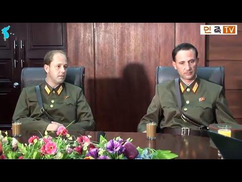 Sons of US defector to North Korea James Dresnok speak out after father's death