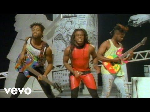 Living Colour - Glamour Boys