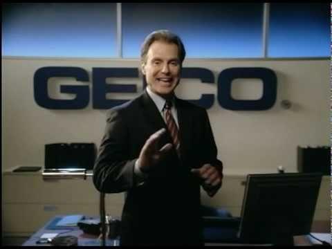 Geico Caveman Commercial, The Original