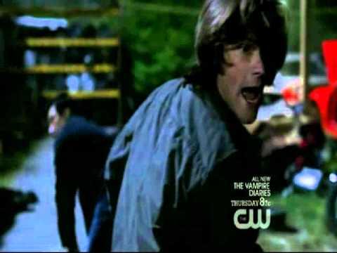Supernatural - 7x02 - Sam and Dean vs Leviathan