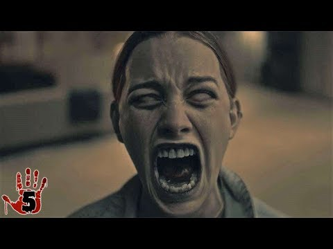 Top 5 The Haunting Of Hill House Scariest Moments