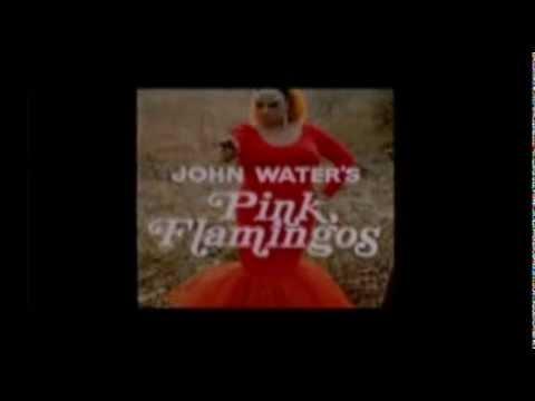 pink flamingos trailer 1972