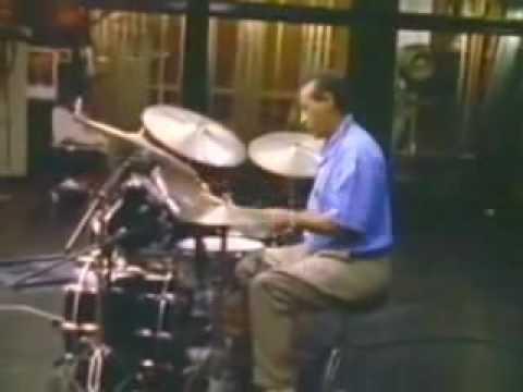 Max roach-Drum Waltz