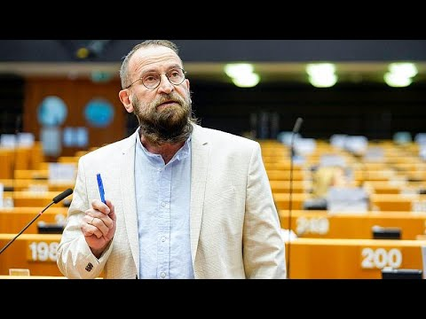 Brussels 'sex party': Hungarian MEP József Szájer admits to being at unlawful gathering