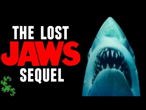 The Greatest Jaws Sequel We Never Got To See - Steven Spielberg's Jaws 2