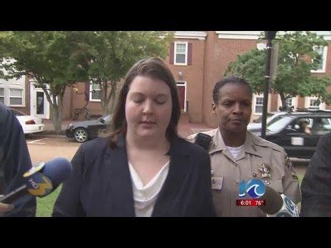 Elizabeth Coast sentenced for coming clean about false claim