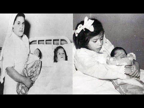 Lina Medina becomes youngest known mother in medical history at the age of 5 in 1939
