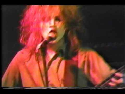 Malfunkshun - The Words of Love - 1983/84 Live - the Metropolis
