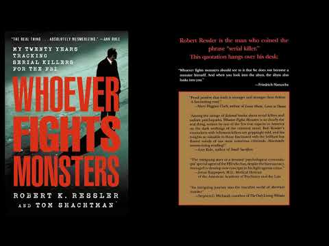 **GRAPHIC CONTENT Whoever Fights Monsters (Book Preview), Chapter 1, The Vampire Killer ...