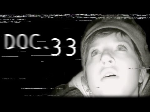 "THE BLAIR WITCH PROJECT Spin-off (""DOC. 33"", 2011) - Full Movie HD"