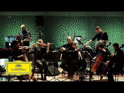 Jóhann Jóhannsson - Odi et Amo (Live at Elbphilharmonie)