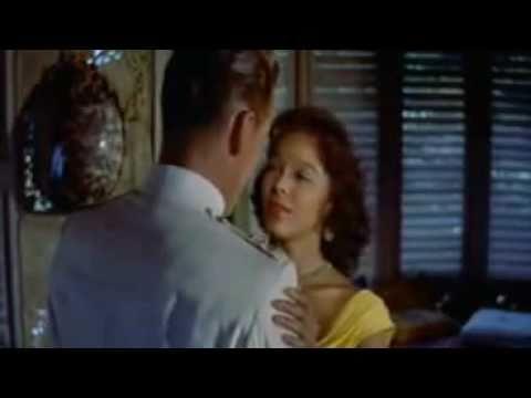 1957 Island in the Sun, clip