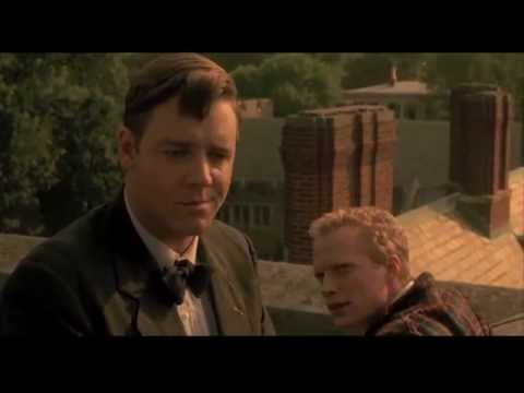 Beautiful Mind's Portrayal of the Schizophrenic Experience