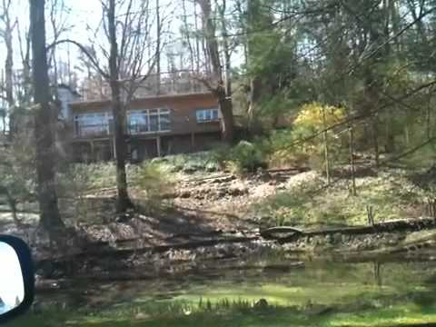 Jeffrey Dahmer's Ohio home