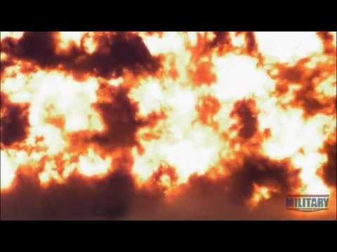 Explosively Formed Penetrators | Combat Tech