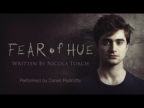 """Fear of Hue"" creepypasta feat. Daniel Radcliffe ― Chilling Tales for Dark Nights"