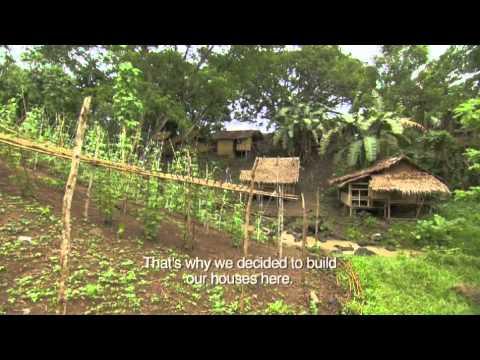 Iwahig Prison & Penal Farm