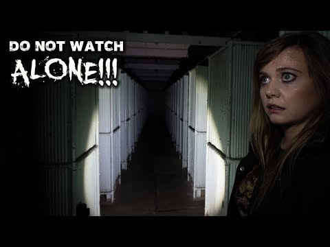SCARY Sydney Quarantine Station AT NIGHT! | Paranormal Investigation