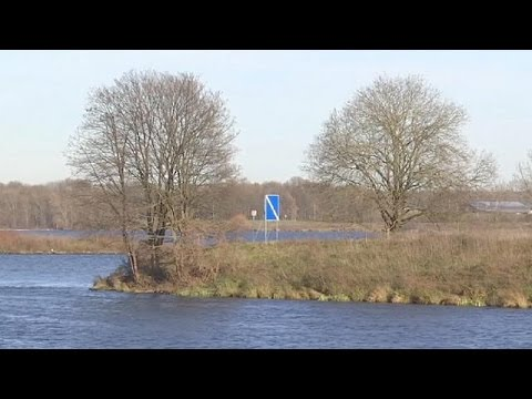 New year, new border for Belgium and the Netherlands