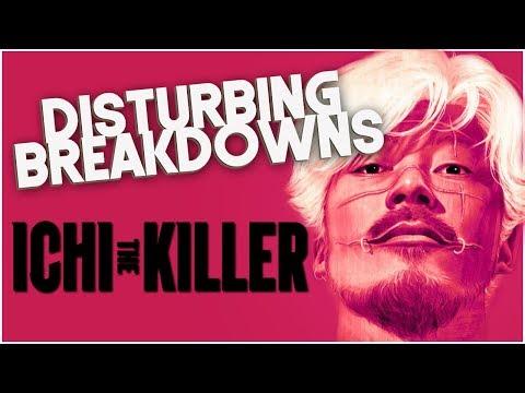 Ichi the Killer (2001) | DISTURBING BREAKDOWN