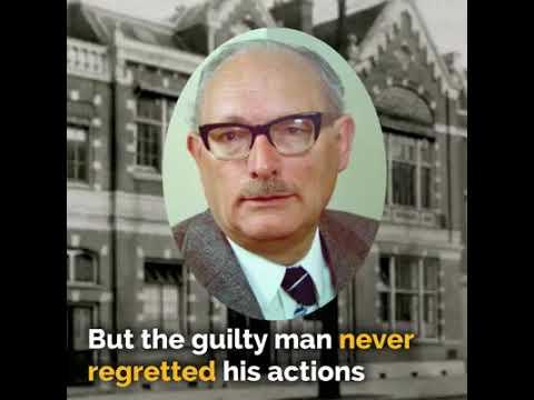 Johan van Hulst, Holocaust hero