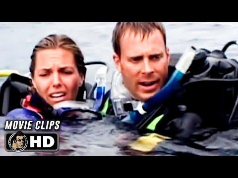 OPEN WATER Shark Clips (2003)