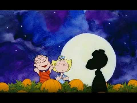 Vince Guaraldi Trio - The Great Pumpkin Waltz