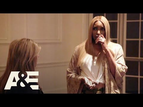 NeNe Leakes Hears Voices of Ghost Children | Celebrity Ghost Stories (Season 1) | A&E
