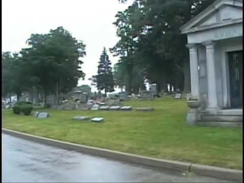 JOHN WAYNE GACY MURDER SITE/VICTIM GRAVESITE