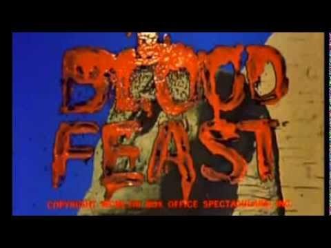 Blood Feast (1963) Trailer