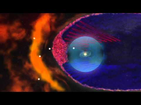 Galactic Cosmic Rays Slowed at Heliospheric Boundary by Sea of Magnetic Bubbles