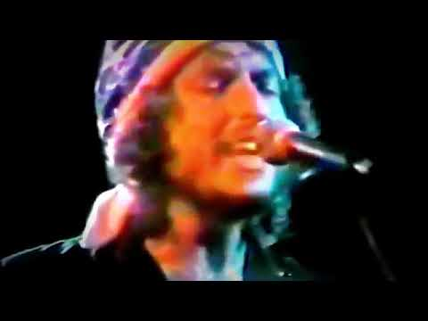 Lay Lady Lay Bob Dylan Live Clearwater Florida 1976 Best Live Version