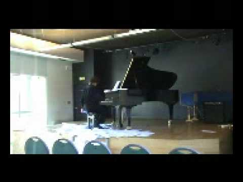 Satie Vexations Complete non-stop performance ( 9.41 hours ) by Nicolas Horvath