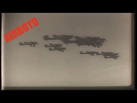 Luftwaffe Aerial Combat Footage • Ju-88 Me109 Me-110 Stuka