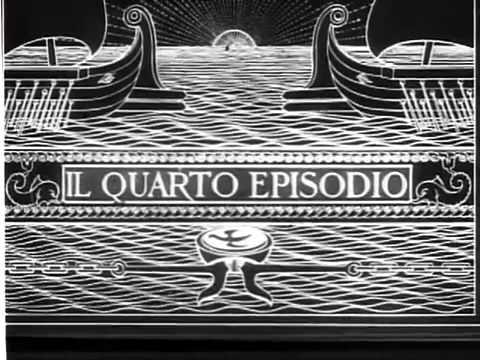 Cabiria (1914) FULL