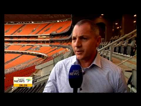 Police apply for video footage following FNB Stadium robbery after the Justin Bieber concert
