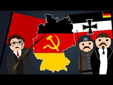 The Revolution That Could Have Turned Germany Communist in 1919 - The Spartacist Rising