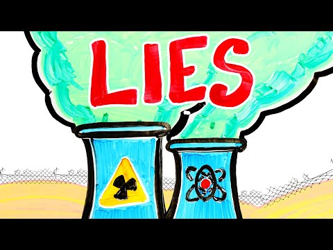 The Truth About Nuclear Energy