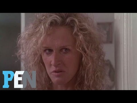 Why 'Fatal Attraction' Originally Had A Very Different Ending | PEN | People