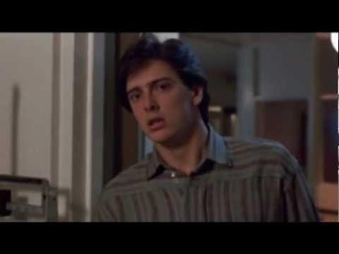 The Blob (1988) - Deaths