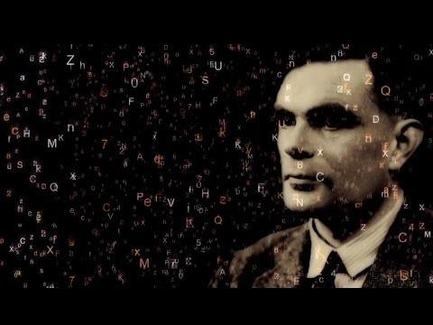 Alan Turing - Celebrating the life of a genius