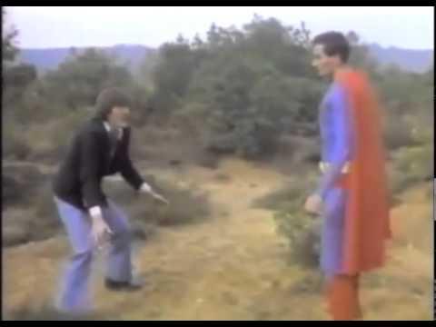 Turkish Superman (1979) - Never fear! Scrawny Turkish Superman is here!