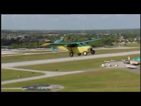 James May's Big Ideas - The Aerocar