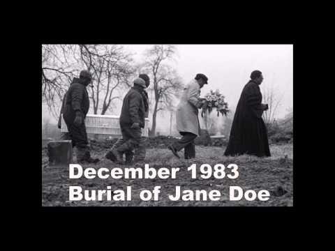 St Louis Jane Doe Update