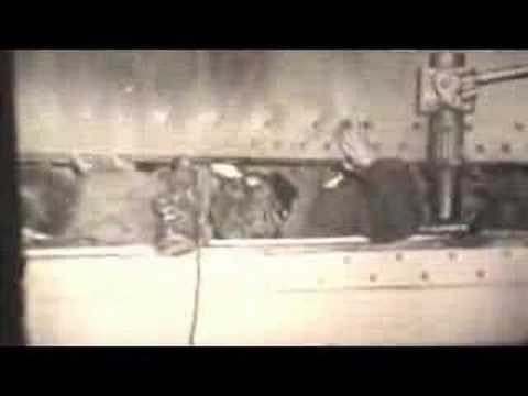 News Clip from Long Island Train Crash November 22, 1950