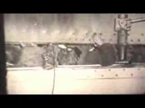 News Clip from Long Island Train Crash November 22, 1950