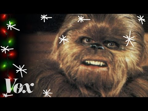 Star Wars' infamous Holiday Special, explained
