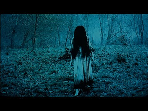The Ring - Samara Morgan TV Scene HD